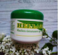 Маска против выпадения волос Herbagene. (Обзор клиента)