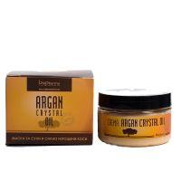 Лечебная маска для волос Argan Crystal Oil .