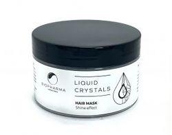 Маска для волос с жидкими кристаллами BioOil