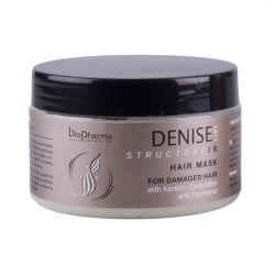 Маска для  зневодненого волосся з кератином StructureIN 250 мл