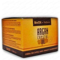 Маска Argan Crystal Oil