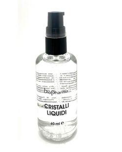 Жидкие кристаллы Bio Oil 60 мл для защиты от ломкости волос и секущихся кончиков