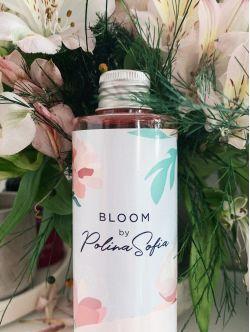 BLOOM безсульфатний  шампунь з сяючим ефектом для щоденного використання  250 мл