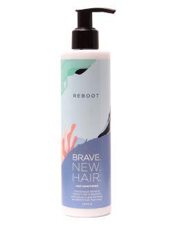 безсульфатный бальзам для волос