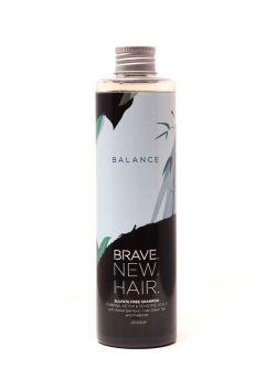 Шампунь для жирной и чувствительной кожи головы BALANCE BRAVE NEW HAIR Biopharma 250 мл