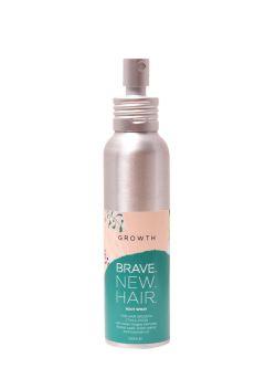 Спрей-сироватка для волосся, що повільно росте, схильного до випадіння GROWTH (зростання) BRAVE NEW HAIR  Biopharma 100 мл