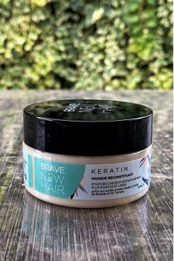 KERATIN маска-концентрат для жорсткого і сухого волосся  250 мл