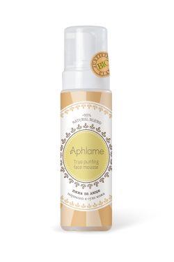 Біомус для нормальної та сухої шкіри «Aphlame»