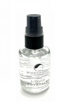 Жидкие кристаллы Bio Oil 30 мл с льняным маслом и пантенолом
